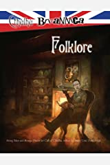Cthulhu Britannica Folklore (Call of Cthulhu Roleplaying) Paperback