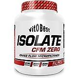 SOY ISO PROTEIN 2 lb VAINILLA - Suplementos Alimentación y ...