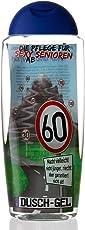 Lustapotheke® Duschgel gegen Altersgeruch zum 60. Geburtstag