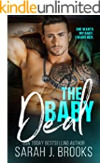 The Baby Deal: Liebesroman