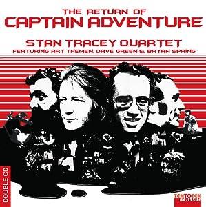 The Return of Captain Adventure