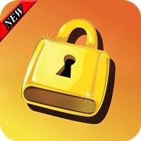 Locker Master App With Pattern