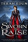 Sworn To Raise (Courtlight Book 1) (English Edition)