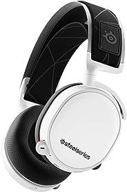 SteelSeries Arctis 7 - Draadloze Gaming Headset zonder kwaliteitsverlies - DTS Headphone:X v2.0 Surround - PC, PlayStation 4