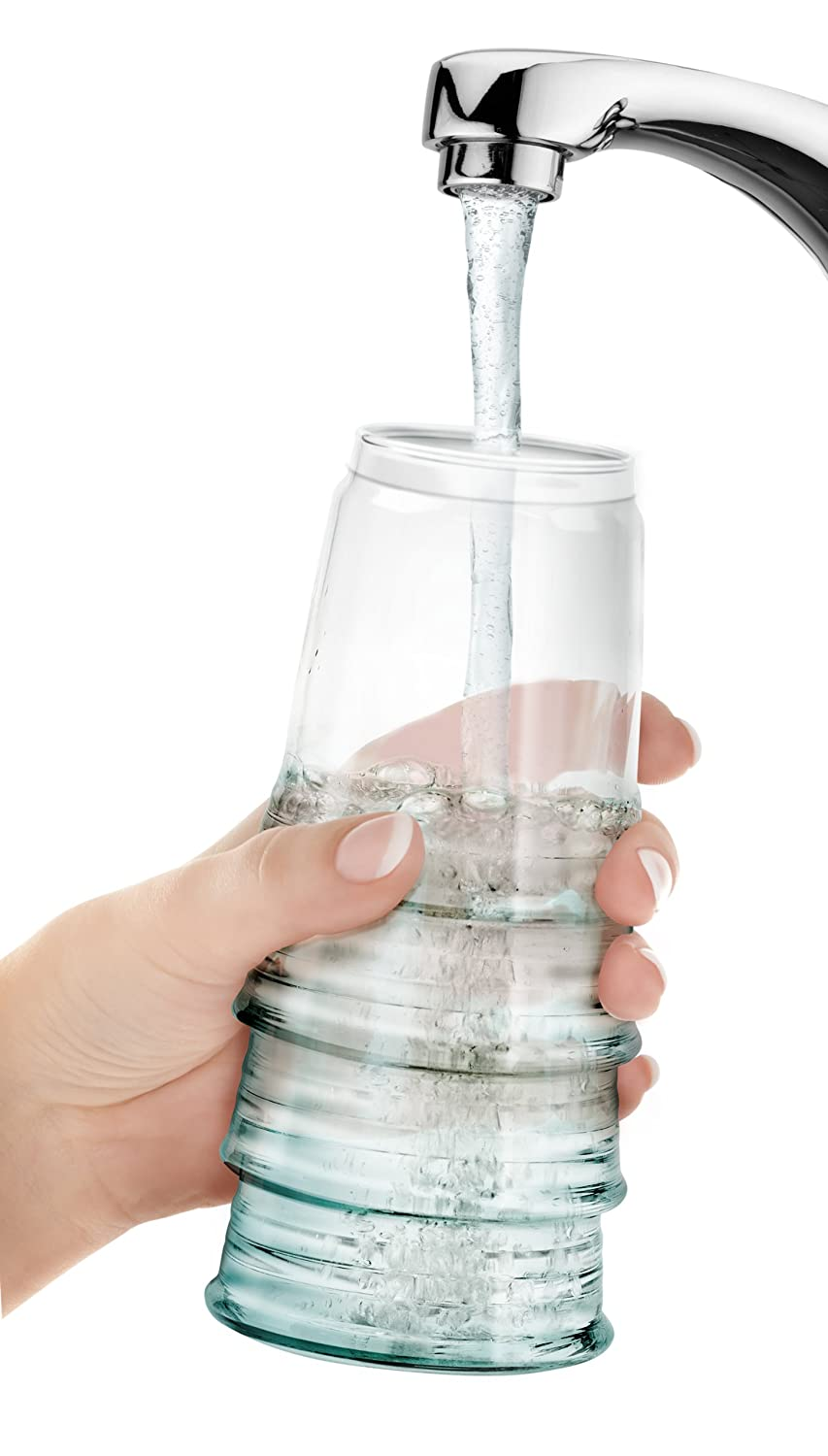 Fred & Friends H2eau Water Carafe And Glass: Amazon: Kitchen & Home