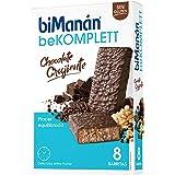 Marca Amazon - Amfit Nutrition Barra de proteína baja en ...