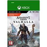 Assassin's Creed Valhalla Standard Edition   Xbox - Codice download
