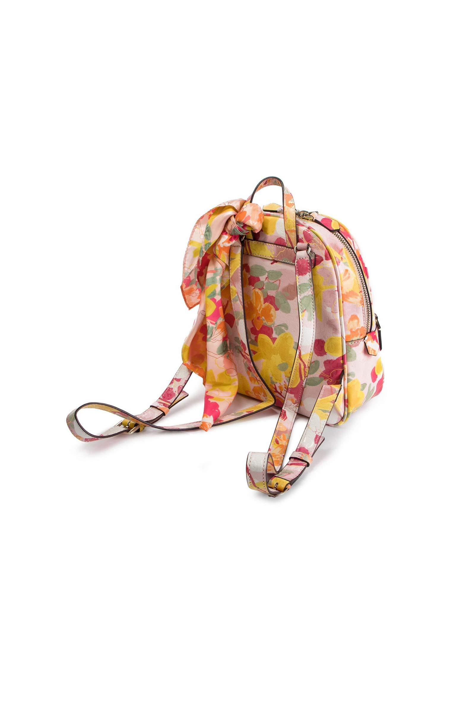 71W3QExKo5L - Guess Shannon Backpack - Mochilas Mujer