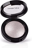 Inglot Highlighters & Contour Silver 3.4 G, Pack Of 1