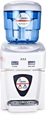 Bluebird Pure TORRIOZO 3 Stage Filters & 3 Stage Water Mineraliser - Water Dispenser Hot & Normal with Sterilization Cabinet