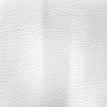 Cuir Synthétique PVC dameublement - couleur  NOIR structure cuir Vache  Stoffkontor 75ff2026dc7