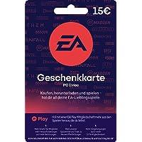 EA Geschenkkarte 15 €   PC/Mac Code