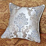 Home Sofa Car Decoration Ornament Hold Throw Pillow Cushion Christmas Thanksgiving Giftcontinental Luxury Sofa Cushion Pillow Bed Car Pillow Back With Core ,55X55Cm