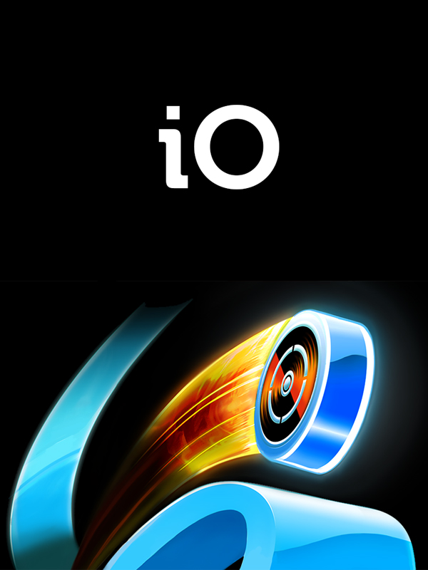 iO [PC/Mac Code - Steam]