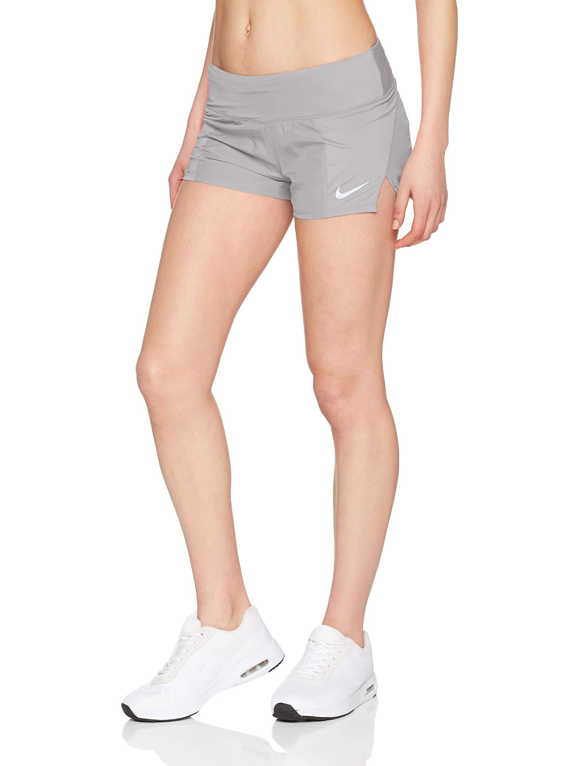 Pantalones Cortos Nike Mujer Tienda Online De Zapatos Ropa Y Complementos De Marca