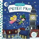 Els meus primers clàssics. Peter Pan (Catalá - A PARTIR DE 0 ANYS - MANIPULATIUS (LLIBRES PER TOCAR I JUGAR), POP-UPS - Altre