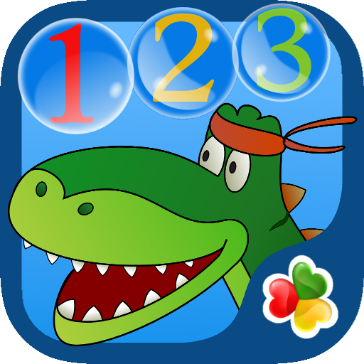 My Dino Companion for Kids: A Complete Preschool, Pre-K and kindergarten learning program by Tiltan Games