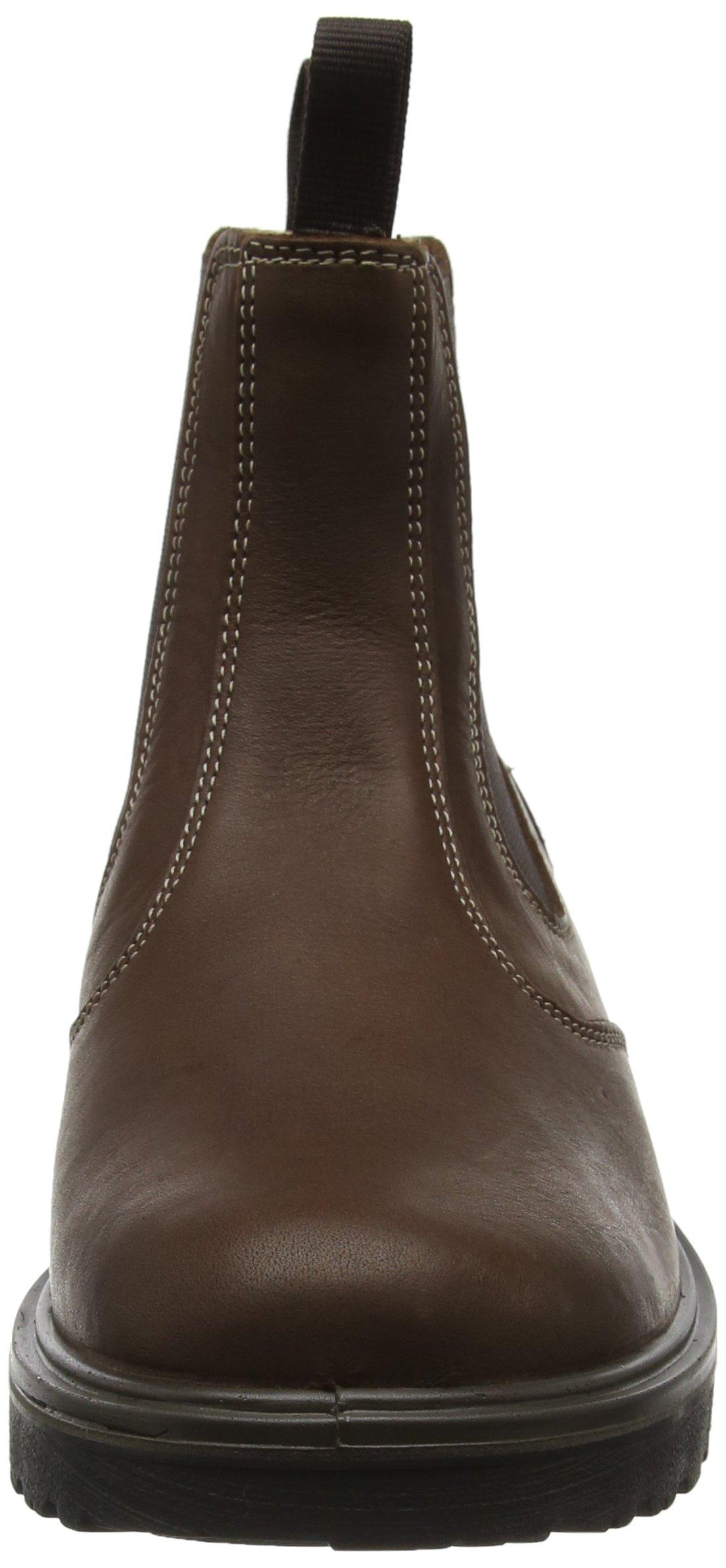 Grisport Men's Crieff High Rise Chelsea Boots 4