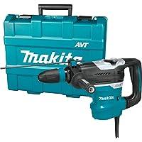 Makita HR4013C - Martillo combinado con portabrocas 40 mm motor avt