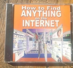 How to Find Anything on the Internet