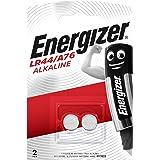 Energizer Batterie Alcaline Lr44/A76, 1.5V, Confezione da 2