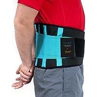 Ceinture lombaire, soutien dorsal inférieur - La seule ceinture lombaire certifiée de qualité médicale pour le…