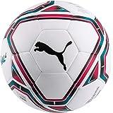 PUMA Uniseks - volwassenen teamfinal 21.4 IMS Hybrid Ball voetbal