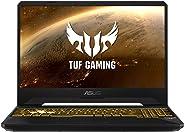 ASUS TUF Gaming FX505DT-BQ121 - Portátil Gaming 15.6