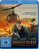Danger Close - Die Schlacht von Long Tan [Blu-ray]