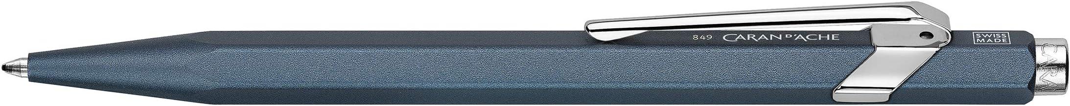 Caran d´Ache 0849.159 Limited Edition Nespresso Kugelschreiber