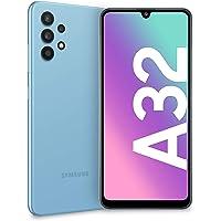 Samsung Galaxy A32 - Smartphone 128GB, 4GB RAM, Dual SIM, Blue