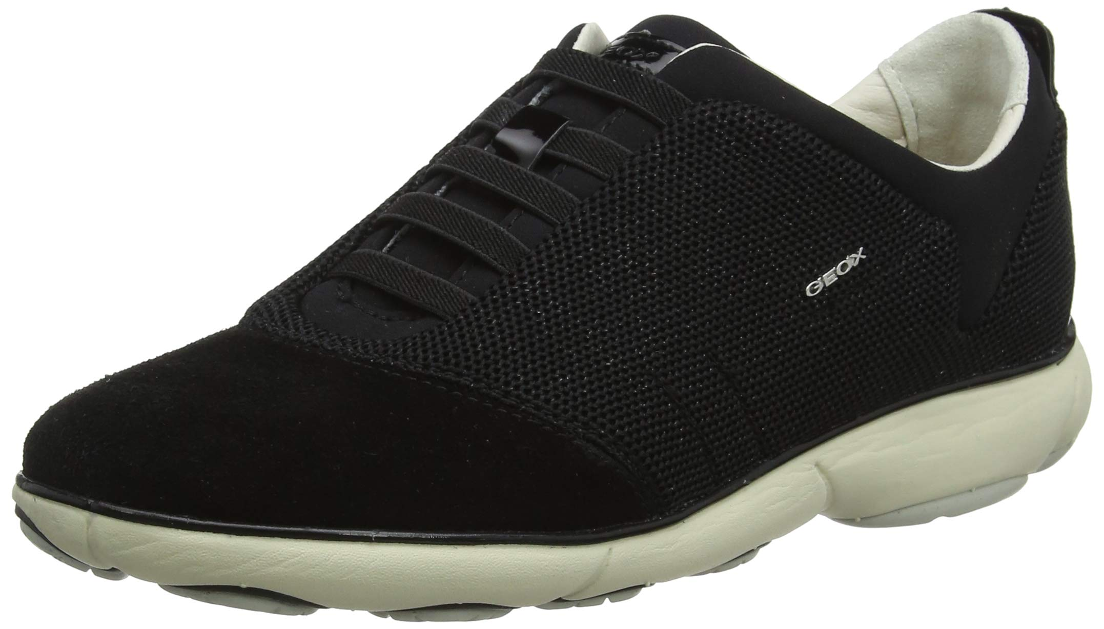 Geox Damen D Nebula C Sneaker 8