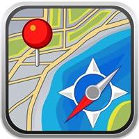 Offline Map Moskau, Russland - CNM