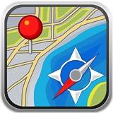 Offline Map Glasgow, UK - CNM