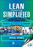 Lean Production Simplified, 3rd Edition (Original Price £ 25.99)