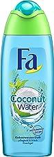 Fa Coconut Water Duschgel, 6er Pack (6 x 250 ml)