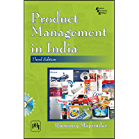 Product Management in India (with CD-ROM)