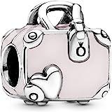 Pandora Femme Argent Charm Carrier 798063EN124