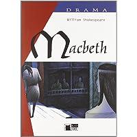 Macbeth Drama+cd [Lingua inglese]: Macbeth + audio CD