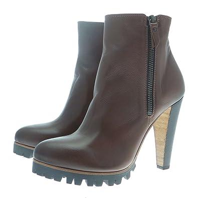 Vic Vic  8812D Bottines Femme 320 320 - Chaussures Bottine Femme