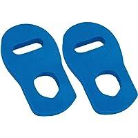Beco Aqua-Kick-Box Handschuh - Coppia di Guanti per Acqua-Kickboxing, Colore: Blu