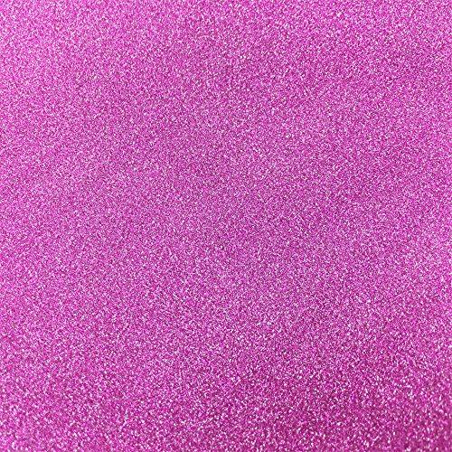 Confezione da 10fogli, dimensioni: 30cm x 30cm Adesivo bricolage Glitter carta arte brillante Sign Gemstone colore metallico Scrapbooking DIY regalo di natale Lilac
