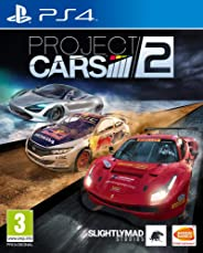Project Cars 2 P4 Vf Ps4