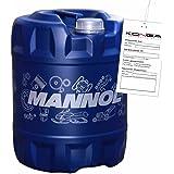 MANNOL Hydro ISO 46 hydraulische minerale olie, 10 liter