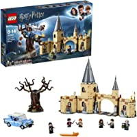 LEGO 75953 Harry Potter Hogwarts Whomping Willow Toy, Wizarding World Fan Gift