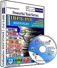 Practice Guru IBPS PO Test Series (CD)