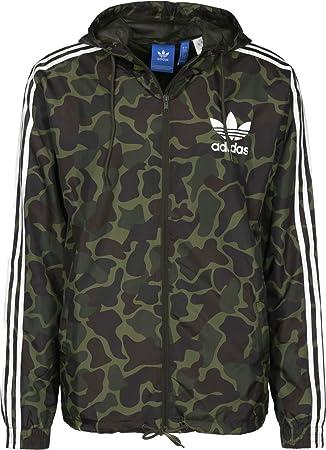 adidas jacken jungen camouflage