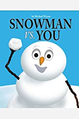 Snowman vs. You (English Edition) Kindle Ausgabe