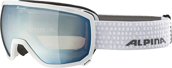 Alpina Scarabeo mm Skibrille