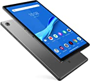 Lenovo Tab M10 25,5 cm (10,1 inch, 1920x1200, WUXGA, IPS, Touch) Tablet-PC (MediaTek P22T Octa-Core, 4 GB RAM, 64 GB eMCP, W